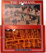 Atlantic Roman Gladiators and Christians - set 2512 - mint-in-box - 1/72nd scale
