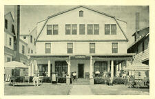 Virginia Beach,VA. The Fitzhugh,Ocean Front at 23rd Street