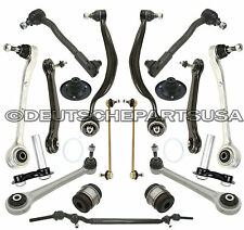 FRONT REAR Control Arm Arms Ball Joint Strut Mount  Center Tie Rod for BMW E38