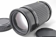 SMC PENTAX-A 645 200mm f/4 for Pentax 645 MF Lens From Japan