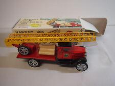 Vintage Kovap Hawkeye Fire Patrol Ladder Truck 1924 type E