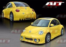 "1998-2004 VW BEETLE EVO STYLE FULL BODY BODY KIT ""AIT RACING ORGINAL PRODUCT"""