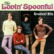"THE LOVIN' SPOONFUL ""GREATEST HITS"" CD NEUWARE"