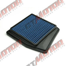 TOG HONDA 2004-2013 ACURA TSX 2.4L L4 F/I High Flow Air Filter Panel 33-2430