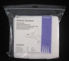 NEW Dupont Sontara Window Wipes 12in x 13in Pack of 25 | AC1213WWA