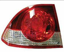 HONDA CIVIC FD TAIL LIGHT LAMP LHS LEFT HAND 06-08 SEDAN