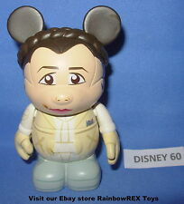 "DISNEY VINYLMATION 3"" STAR WARS PRINCESS LEIA SERIES 1"