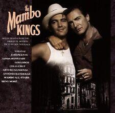 Mambo Kings (1992) Linda Ronstadt, Los Lobos...