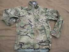 UK issue MTP multicam PACK LITE GORETEX GORE TEX MVP SMOCK JACKET COAT xl NEW