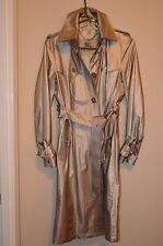100% authentic Burberry coat, size 6. great condition