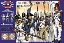 FRENCH NAPOLEONIC INFANTRY 1807-1812- VICTRIX - SENT FIRST CLASS