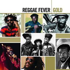 REGGAE GOLD SAMPLER 2 CD JIMMY CLIFF NEUWARE!!!!!!!