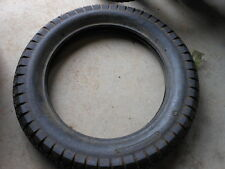 NOS New Motorcycle Tire Nankang 4.25 18 Dirt Flat Track Flatrack
