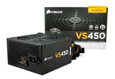 Corsair VS450 450W PSU 80 Plus Rated ATX PC Power Supply - CP-9020097-UK