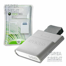 Genuine Microsoft XBOX 360 64MB Memory Card Unit [64MB]