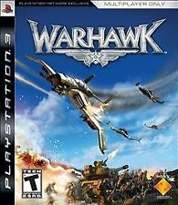 WARHAWK GREATEST HITS PLAYSTATION 3 PS3 GAME BRAND NEW SEALED FREE SHIPPING