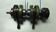 78 YAMAHA XS650 SPECIAL II XS 650 YM63B ENGINE CRANKSHAFT CRANK SHAFT