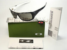 OAKLEY SIDEWAYS SONNENBRILLE JUPITER HOLBROOK HIJINX MONSTER DOG TWOFACE PUP WHY