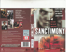 Sanctimony-2000-Casper Van-Dien-Movie-DVD