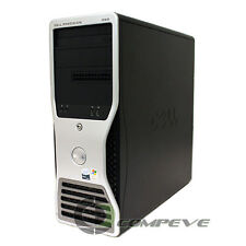 Dell Precision 490  Intel Xeon 5150 4GB Nvidia NVS 290 Workstation Computer PC