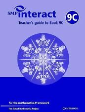 SMP Interact Teacher's Guide to Book 9C: for the Mathematics Framework (SMP Inte