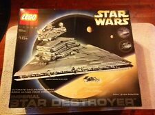 LEGO 10030 STAR WARS UCS IMPERIAL STAR DESTROYER NEW LEGO GENUINE READ CAREFULLY