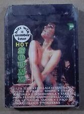41953 Stereo 8 - Hot Sound (Santo California Franco Simone Collage) - sigillato