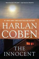 The Innocent by Harlan Coben (2011, Paperback)