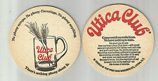 "Lot Of 5 1960's Utica Club Beer -West End Of Utica,NY ""Come watch us make"""