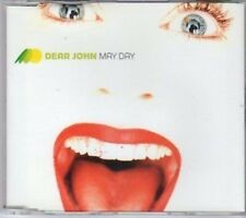 (BA369) Dear John, May Day - 1995 CD