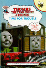 W. Awdry Time for Trouble (Thomas the Tank Engine & Friends) Very Good Book