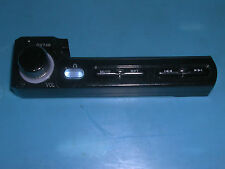 RIPSPEED DVD-740 FACE PANEL ONLY ALL WORKING SPARE  NO DVD BACK