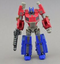 Transformers Fall of Cybertron Optimus Prime Complete Generations FOC Deluxe