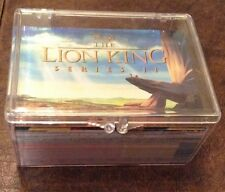 1994 SkyBox The Lion King Series 2 Trading Card Base Set