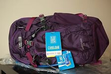 Camelbak Aventura 22 mochila púrpura 3L Nuevo