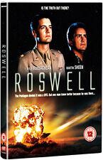 DVD:ROSWELL - NEW Region 2 UK