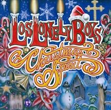 NEW - Christmas Spirit by Los Lonely Boys
