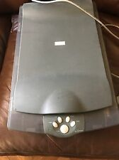 Mustek Flatbed Scanner Model Bear paw 1200