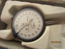 1 PCS NEW  Mitutoyo  2109S-10 Micron Dial Indicator 0-1mm 0.001