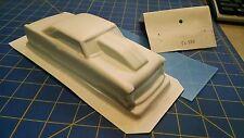 Straightlines SL78X 66 Nova Styrene Drag Body Mid-America Naperville