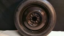 2004 DODGE  INTREPID  OEM SPARE  TIRE  / DONUT  / EMERGENCY  SPARE  WHEEL.