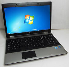 "HP ProBook 6550b 15.6"" (Core i5 2.5GHz, 1 TB HDD, 8 GB DVD/RW, Win 7 Pro, Warr.)"