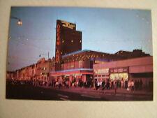 Postcard -THE ILLUMINATIONS, MARGATE. Unused. Standard size.