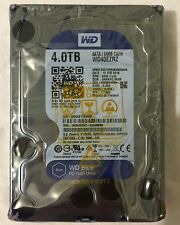 WD Blue 4TB WD40EZRZ Desktop HardDisk Drive 5400RPM SATS 6GB *SAME DAY SHIPPING*