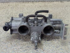 2007 HONDA SILVERWING FSC600D CARBS/ CARBURETORS/ THROTTLE BODIES