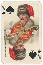 """Kartenspiel Spielkarten """"Luxus Whist"""" für Polen, Piatnik, Wien 1926"""