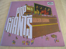 Golden Earring, Pop Giants, Vol 15, Top Zustand!!!