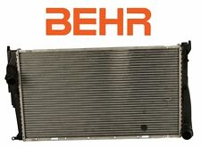 BMW 135 335 (07-13) Radiator Manual Transmission OEM Standard Trans E90 E92 E93