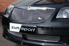 Zunsport Chrysler Crossfire - Upper Grille - 2004-2008 STANDARD