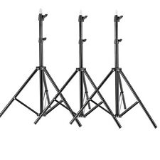 NEEWER LIGHT STAND 260CM (3PACK)